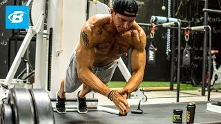 Full-body Strength and Power Workout   True Muscle Trainer: 9 Weeks To Elite Fitness