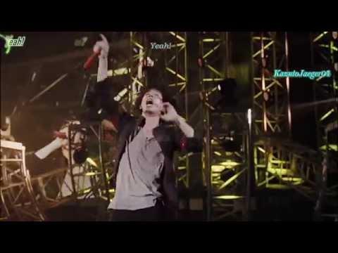 "ONE OK ROCK - Kanzen kankaku Dreamer (完全感覚Dreamer) Sub español Jinsei x Boku ="" Tour"