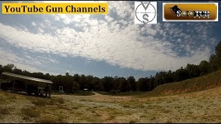 YouTube Gun Channels with VSO