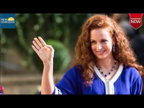 Maroc :  Lalla Salma, l'épouse du roi du Maroc disparaît de la cour sans laisser de trace