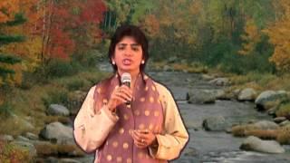 Ya Rabb Tu - Rev. Tahira Ali Massey - Hindi Gospel Song - Masihi Geet