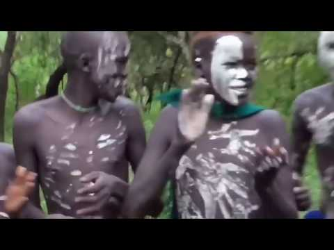 Xxx Mp4 African Tribes Life Hamar People Isolated Tribe Native Rituals Of Hamar Tribe At Ethiopia 3gp Sex