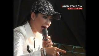 Ratna Antika ~ SEJENGKAL TANAH Monata Live in PANGESTU Undaan Kudus 2016