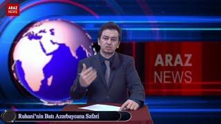 Ruhaninin Bati Azerbaycan Seferi