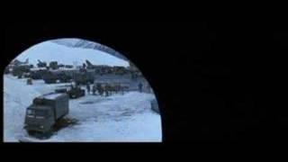Pierce Brosnan's Gunbarrels