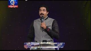 Meditation On Scriptures Of Nehemiah | Dr. P. Satish kumar | Calvary Swaram | SubhavaarthA