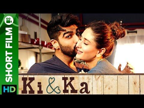 Xxx Mp4 1 Year Of Ki Ka Special Edition Arjun Kapoor Kareena Kapoor Short Flim 3gp Sex