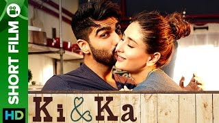 "1 Year of ""Ki & Ka"" 