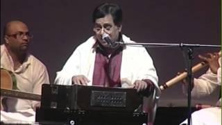 Jagjit Singh Live in Dubai - Ahista Ahista