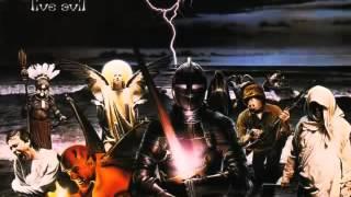 Black Sabbath (with Dio) - Children Of The Grave (Live Evil)