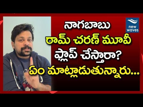 Xxx Mp4 Janasena NRI Vishnu Nagireddy Counter To Nagababu Haters New Waves 3gp Sex
