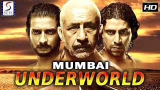 Mumbai Underworld l (2018) Bollywood Action Film In Hindi Full Movie HD l