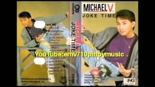 Nais Kong Malaman Mo (Rap) - Michael V