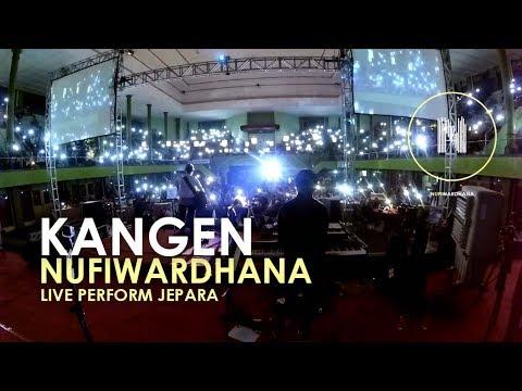Nufi Wardhana Cover Kangen Dewa 19 Llive Perform Jepara Na Studio Jepara
