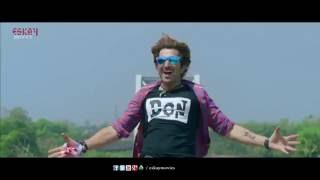 Badshah The Don   Official Teaser   Jeet   Nusrat Faria   Shraddha Das   Eskay Movies downloaded wit