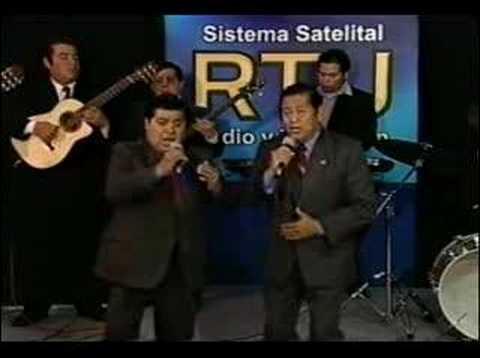 MUSICA ECUATORIANA