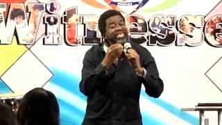 03 | Witnesses | Camp 2017 | Day 2 Session 1 | Pastors Jane & Akpona Pela
