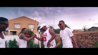 DJ Target no Ndile ft Dj Tira Single Ladies Official Music Video   Standard Quality 360p File2HD com