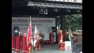 Fatih Belediyesi Kultur sanat etkinlikleri