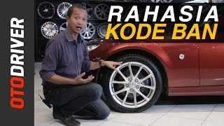 MENGENAL BAN SUPAYA AMAN | Tips by OtoDriver | Supported by Michelin
