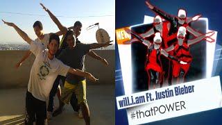 Just Dance 2014 - That Power | 5 Stars | Gameplay