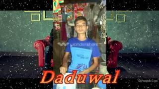 pind daduwal  2016 Mitran De Boot   Jazzy B Ft  Kaur B