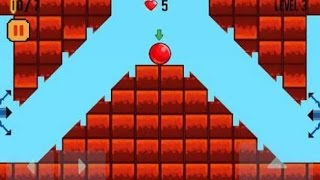 Bounce Classic. Old Game Played In Nokia Mobiles.