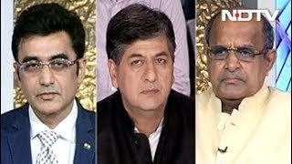Big Fight with Vikram Chandra | Simultaneous Polls: Aye Or Nay?