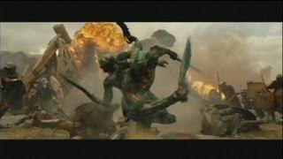 Titanların Öfkesi dinmiyor