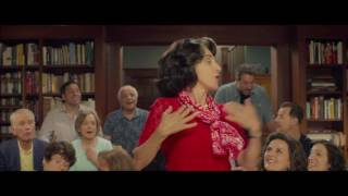 My Big Fat Greek Wedding 2 - Aunt Voula Takes Over - Own it 6/21 on Blu-ray