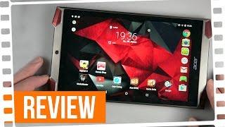 Das UNNÖTIGSTE Gaming Tablet! - Acer Predator 8 - Review