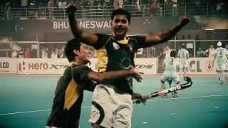 Hockey Champions Trophy 2018 - Team Pakistan
