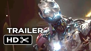 Avengers: Age of Ultron Extended TRAILER (2015) - New Avengers Movie HD