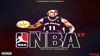 NBA YoungBoy - NBA