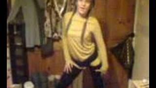 Hannah Barton Finkin She Can Dance