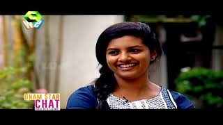 Onam Star Chat : Lijo Mol & Askar Ali | 16th September 2017 | Full Episode