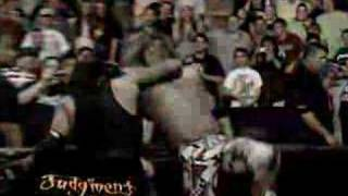 WWE Judgment Day - Catch The Replay!
