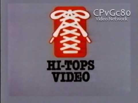 Hi Tops Video