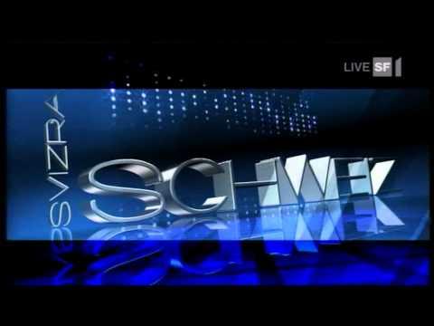 Mister Schweiz Wahl 2009 - Teil 1