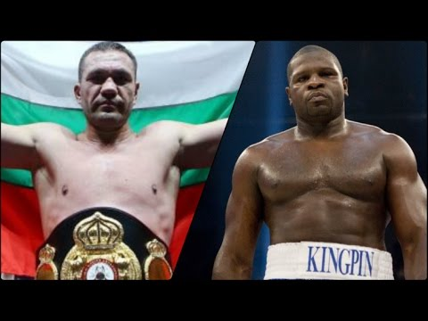 KUBRAT PULEV VS KEVIN JOHNSON 4/28/17 OFFICIAL! WHY THE LACK OF COMPETITION? MANEUVERING ORTIZ?