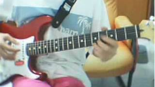 Zyncer : 1 Line Guitar