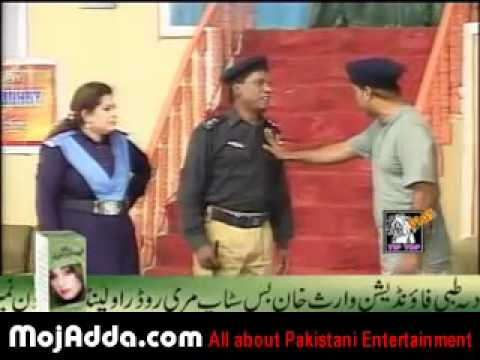 Tarka Pyar Da New Punjabi Stage Drama part 6 10