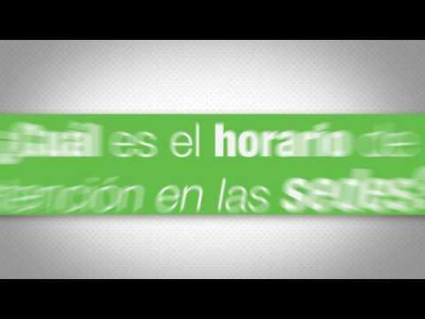 VIDEO INFOCHANNEL SEDES