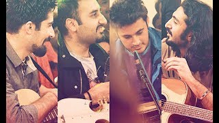Rubab Fusion Instrumental by Khumariyaan in Saarc Music Conference