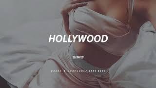 hollywood || Drake x Tory Lanez TYPE BEAT