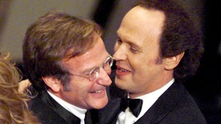 Best of Robin Williams & Billy Crystal Together
