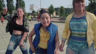 VIDEOCLIP GRANS THE JUNGLE 2016