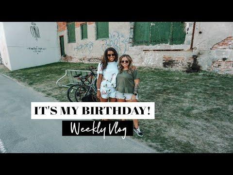 Xxx Mp4 Birthday Week Vlog East Willow Grove 3gp Sex