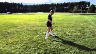 Advanced Ball Handling Skills