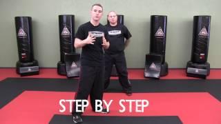Krav Maga for Complete Beginners: Front Instep Kick